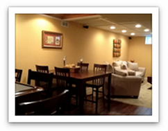 Finished Basements - Lehigh Valley Home Innovations