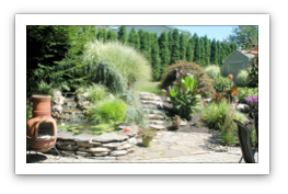 Landscaping and Hardscaping - Lehigh Valley PA